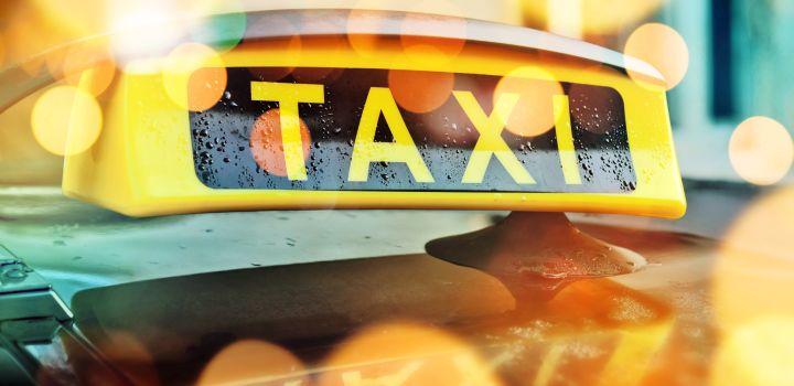 taxi oradea