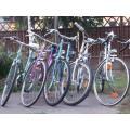 vand bicicleta dama semicursiera