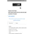 Mp3 / Mp4  Player Auto