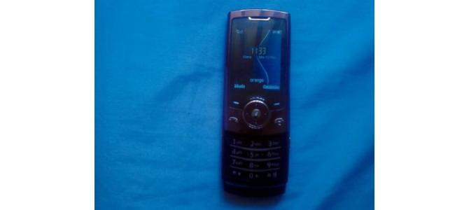 vand Samsung U600--urgent