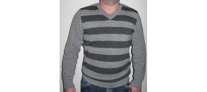 pulover B11 - 35 ron