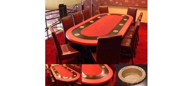 Mese de Poker de Vanzare si Mese de Biliard