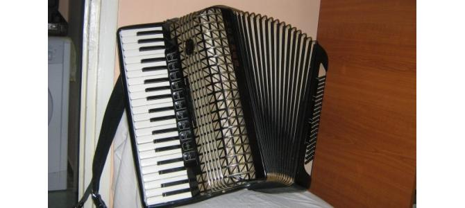 vand accordion