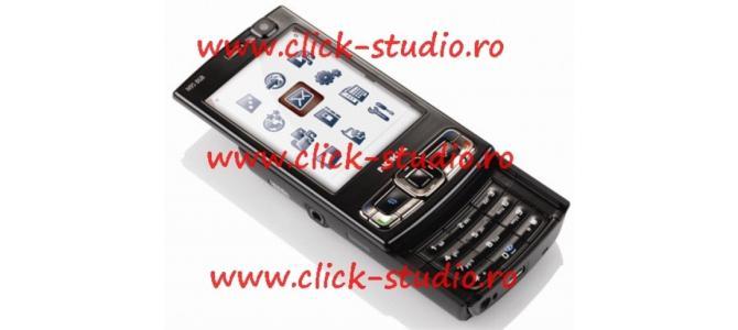 vand Nokia N95 >>> www.click-studio.ro