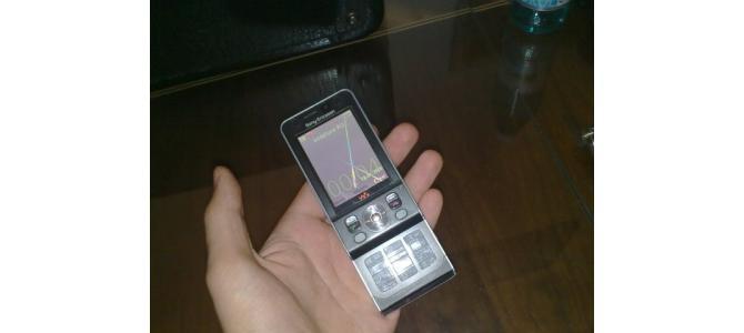 Vand/Schimb Sony Ericsson W910i card 1GB