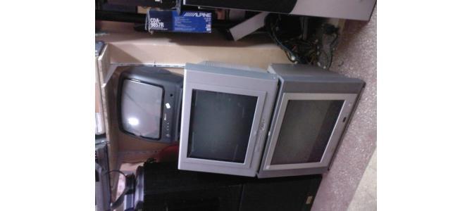 televizoare second hand