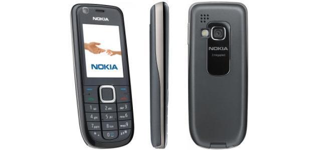 Vand Nokia 3120 classic
