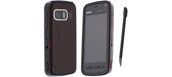 Nokia 5800- pret negociabil