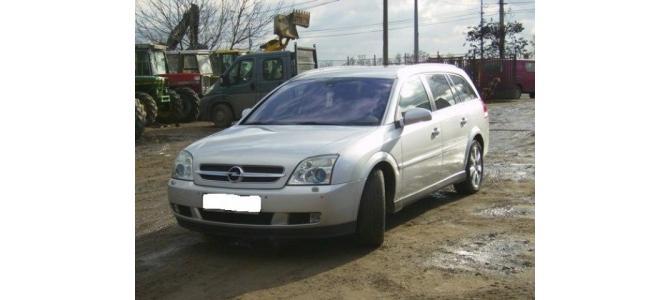 Vand Opel Vectra 1,9CDTI