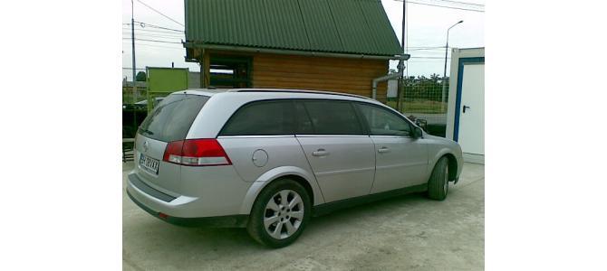 Opel Vectra 1,9 CDTI Combi