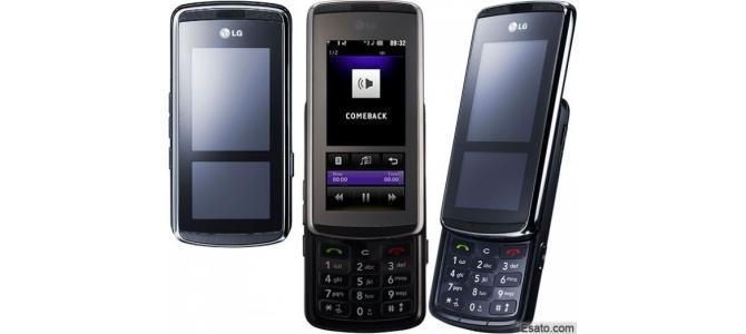 VAND TELEFON LG KF600