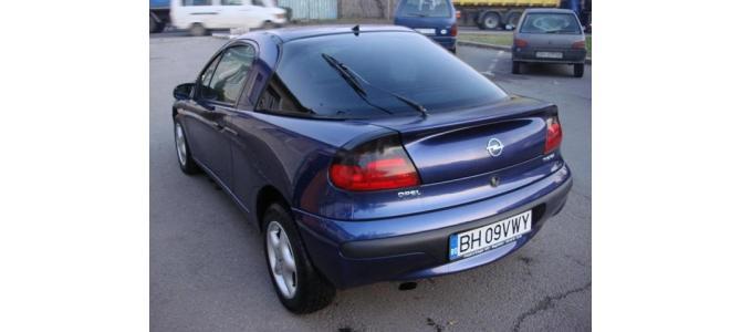 Vand Opel Tigra 1.4 Ingrijit