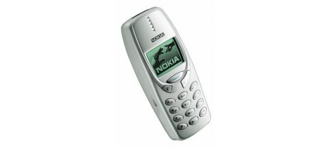 Vand Nokia 3310 pt piese
