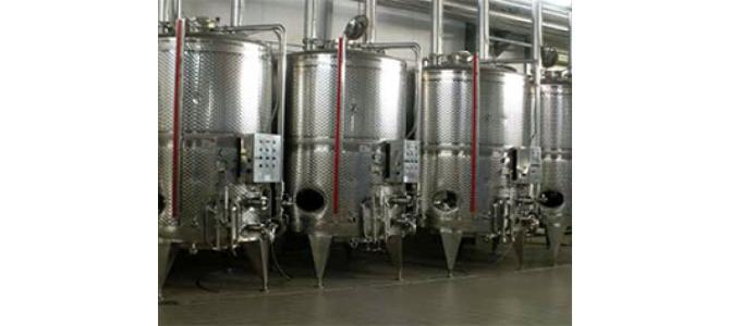 vand rezervoare inox