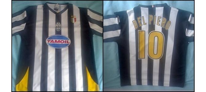 Tricou Juventus