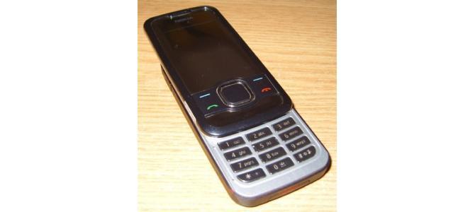 Nokia 7610 Supernova 360ron neg!