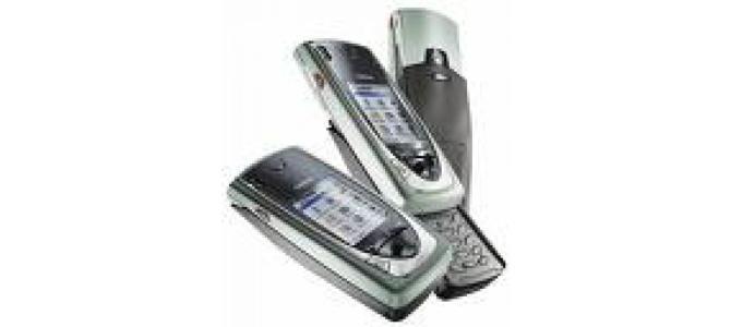 Vand sau schimb Nokia 7650