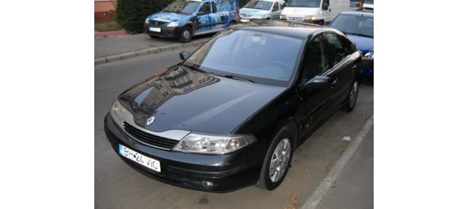 Vand Renault Laguna II sau schimb cu LAGUNA cel putin 2007