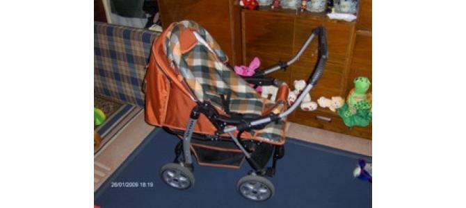 CARUCIOR BABY TOP