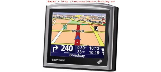GPS TOM-TOM ONE acum la 400 lei
