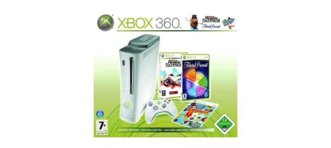XBOX 360 PREMIUM HDD 160 GB