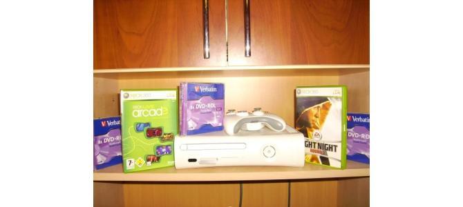 Vand Xbox 360 Arcade Decodat