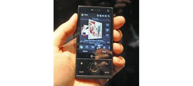Schimb/Vand HTC Touch Diamond