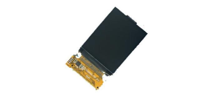 Cumpar display second hand de Samsung e250