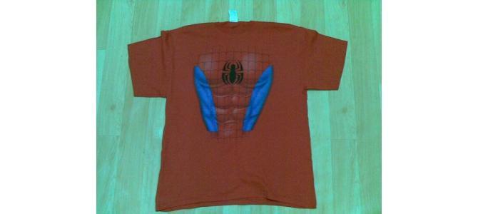 Vand tricou Spider-Man original MARVEL