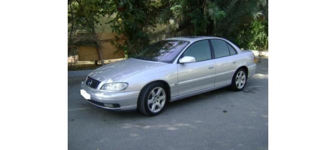 VAND Opel OMEGA 2002 DIESEL inmatriculat RO  3400 EURO !!!