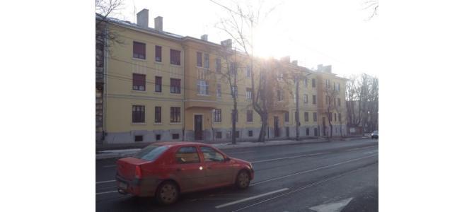 apartament la casa 2 cam. str. republicii
