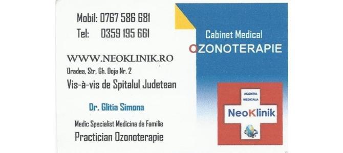 Cabinet Medical OZONOTERAPIE