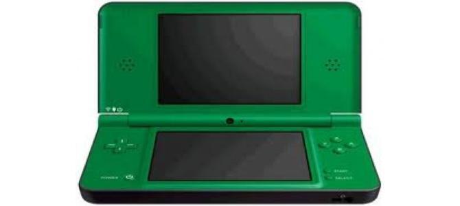 Vand NintendoDSi XL-accept schimburi
