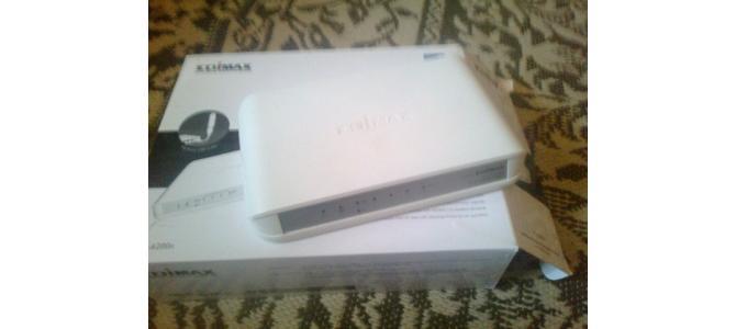 router wireless adimax 3G
