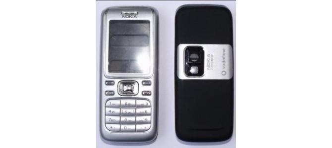 Carcasa Nokia 6234 ORIGINALA COMPLETA