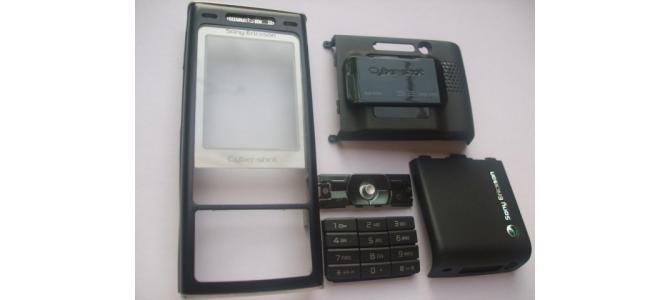 Carcasa Sony Ericsson K800I Cybershot Originala Completa