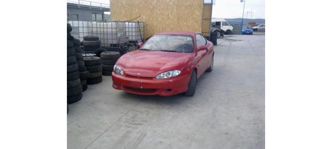 Dezmembrez Hyundai Coupe
