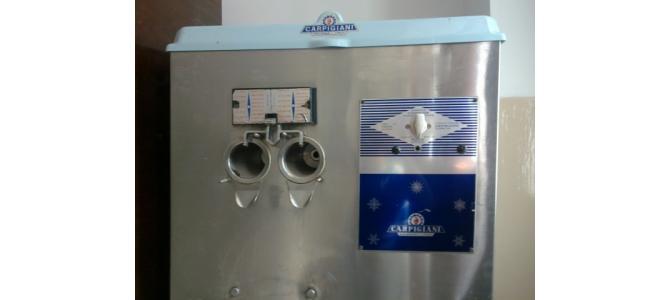 vand masina de inghetata