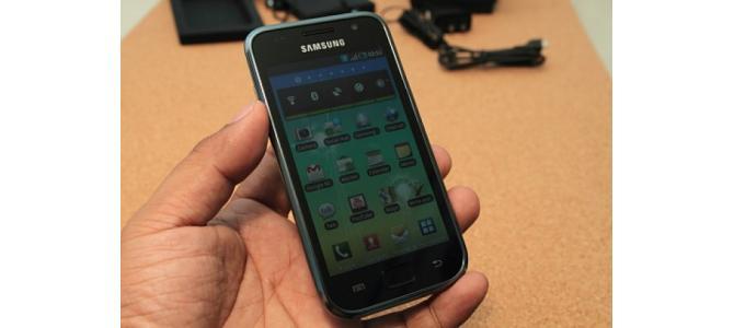 750RON!!!Vand Samsung Galaxy S I9000 Oferta!!750 RON!!!!!