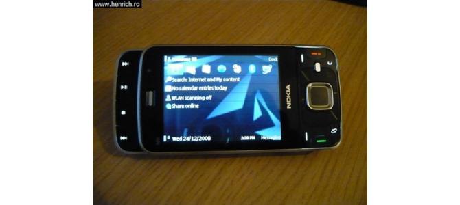 Nokia N96 Ca Nou!!