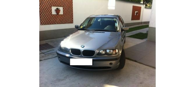 VAND BMW 318d stare exceptionala