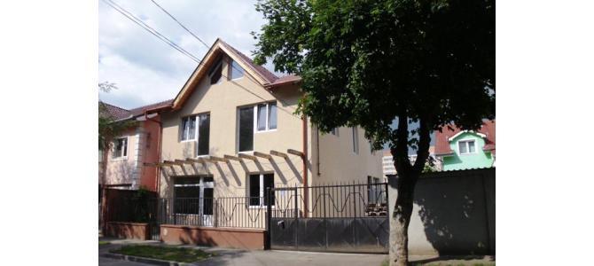 De vanzare/schimb casa noua in Nufarul