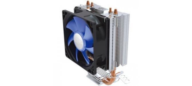 Cooler Procesor DeepCool Iceedge Mini FS compatibil Intel/AMD