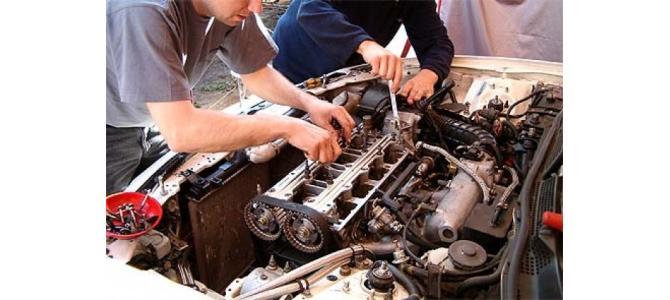 Service Auto Oradea reparatii mecanica pt toate tipurile de autoturisme