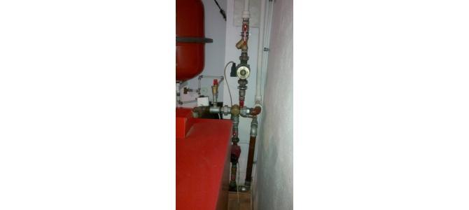 Instalator sanitar autorizat