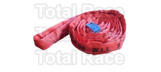 Chingi textile ridicare circulare 5 tone 3 metri