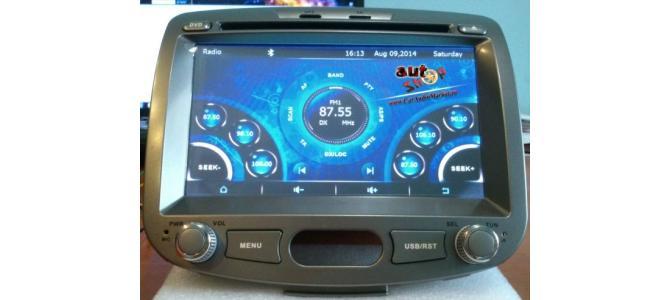 Navigatie Hyundai I10 (2007-2013)