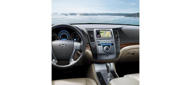 Navigatie Dedicata Hyundai  IX55 Veracruz 2006-2014 cu Android