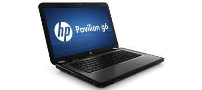 Vand Laptop HP PAVILION G6 HSTNN-Q69C