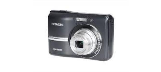 Vand  Aparat Foto Hitachi Europe HDC-1292E